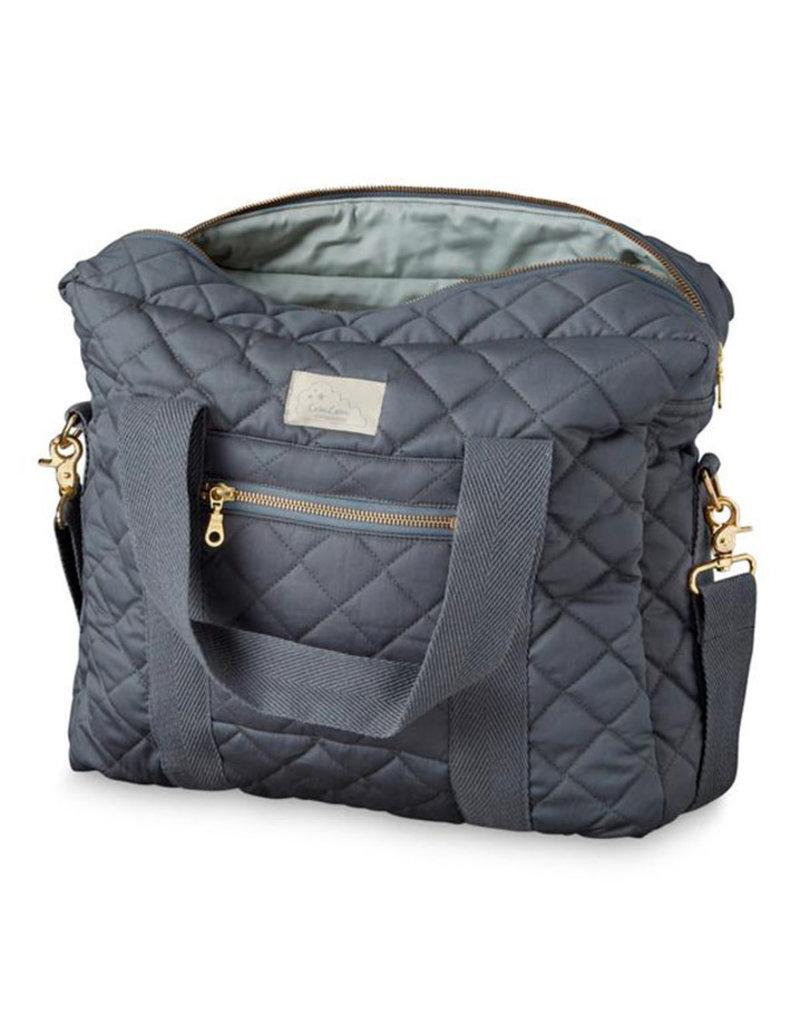 Cam Cam Cam Cam - Changing Bag Charcoal