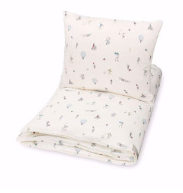 Cam Cam Cam Cam - Junior Bedding Holiday