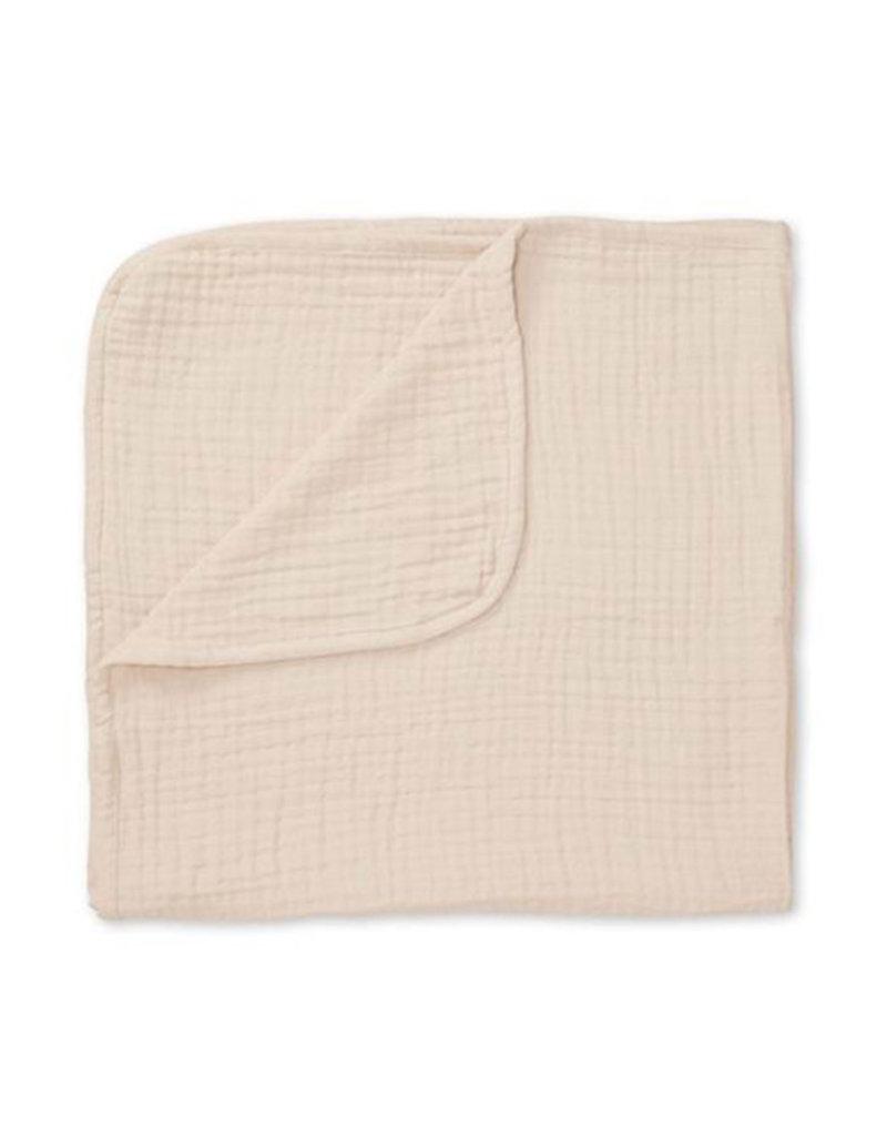 Cam Cam Cam Cam - Muslin Blanket Nude