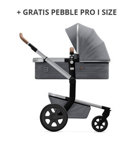 Joolz Joolz - Day+ Gorgeous grey