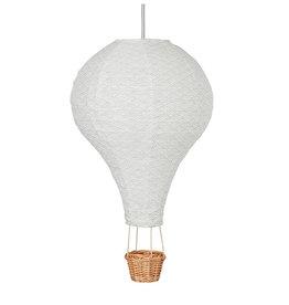 Cam Cam Cam Cam - Hot Air Balloon Lamp Grey wave