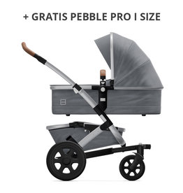 Joolz Joolz - Geo2 Gorgeous grey
