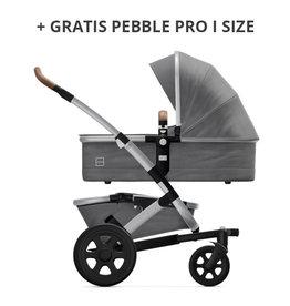 Joolz Joolz - Geo2 Radiant grey