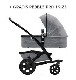 Joolz Joolz - Geo2 Superior grey
