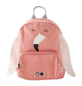 Trixie Trixie - Sac à dos Mrs. Flamingo