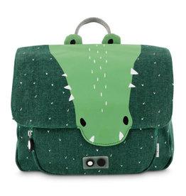 Trixie Trixie - Cartable Mr. Crocodile