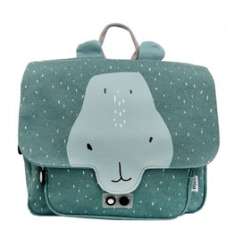 Trixie Trixie - Cartable Mr. Hippo