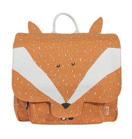 Trixie Trixie - Cartable Mr. Fox
