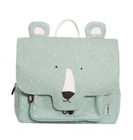 Trixie Trixie - Cartable Mr. Polar Bear