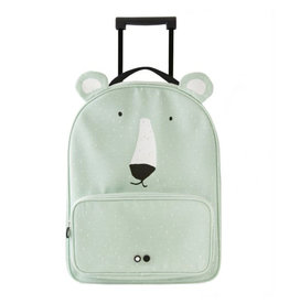 Trixie Trixie - Trolley Mr. Polar Bear