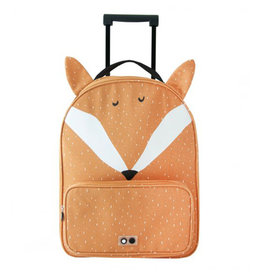 Trixie Trixie - Trolley Mr. Fox