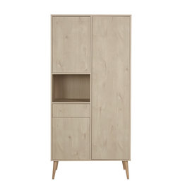 Quax Quax - Cocoon Armoire Natural Oak