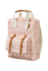 Fresk Fresk - Sac à dos Drops Pink