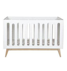 Quax Trendy Bed 140x70 - White