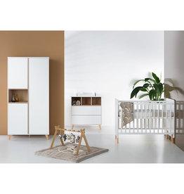 Quax Quax - Chambre Loft White