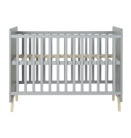 Quax Quax - Loft Lit 120x60 Grey