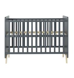 Quax Loft Bed 120x60 - Antracite