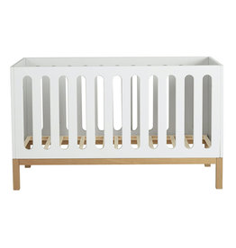 Quax Indigo Bed/Bank 140x70 - White