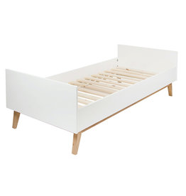 Quax Quax - Trendy Junior Bed 200x90 White