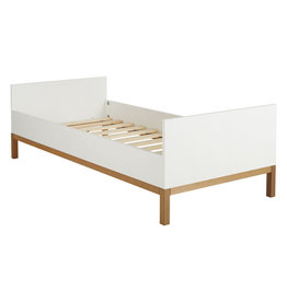 Quax Quax - Indigo Junior Bed 200x90 White