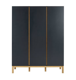 Quax Quax - Indigo Armoire XL Moon Shadow