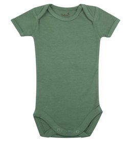 Timboo BODY Aspen Green Newborn