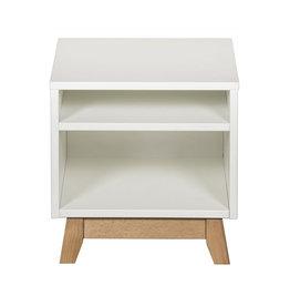 Quax Quax - Trendy Table de Chevet White