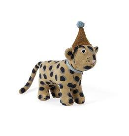 OYOY Darling Baby Elvis Leopard
