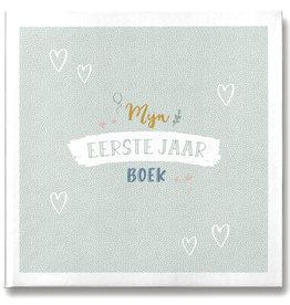 Maan Amsterdam Mijn eerste jaar Mint