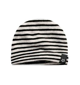 Your wishes Your Wishes - Newborn Hat Stripes Beige