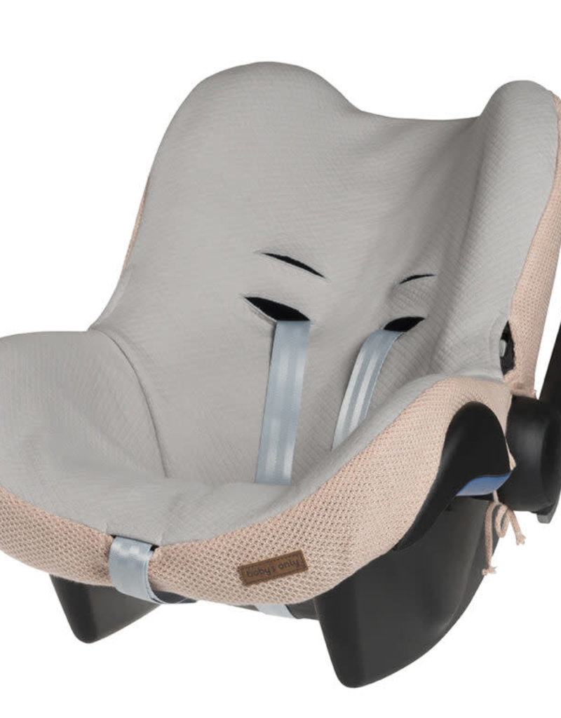 Baby's Only Hoes maxi cosi Blush