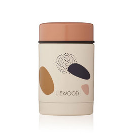 Liewood Liewood - Nadja Food Jar Bubbly sandy