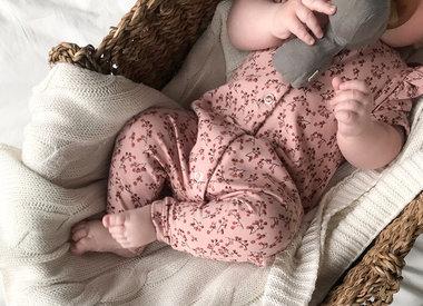 Pyjama's & kruippakjes