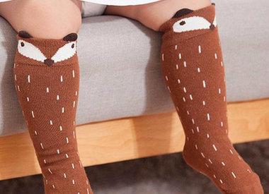 Chaussettes et pantoufles