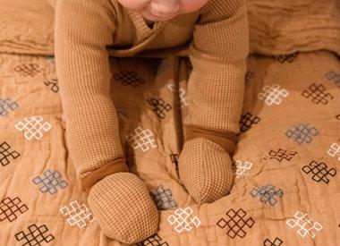 Gants anti griffes & gants