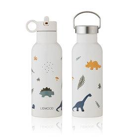 Liewood Liewood - Neo Water Bottle 500ml Dino mix