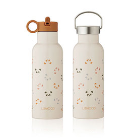 Liewood Liewood - Neo Water Bottle 500ml Panda sandy multi mix