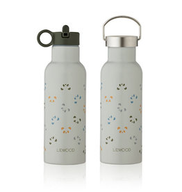 Liewood Neo Water Bottle - 500ml - Panda dove blue multi mix