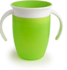 Munchkin Miracle oefenbeker groen