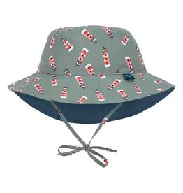 Lässig Lässig - Sun protection bucket hat Lighthouse