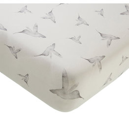 Mies & Co Mies & Co - Fitted sheet baby crib Little Dreams