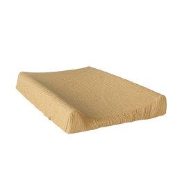 Quax Quax - Changing Pad Cover R/V Natural Saff / Beige