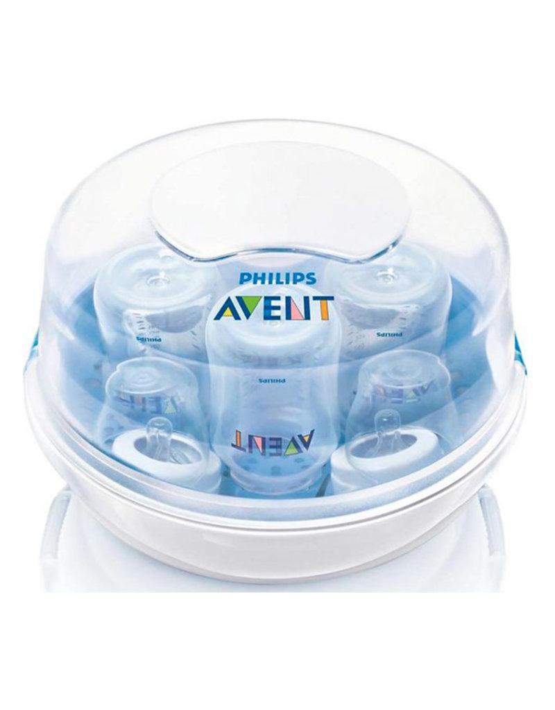 Avent Avent - Stérilisateur à vapeur micro-ondes