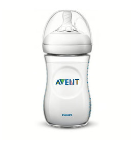 Avent Avent - Natural Babyfles 1m+ 260ml