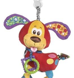 Playgro Hangspeeltje Activity Friend Pooky Puppy