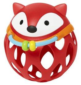Skip Hop Rammelaar Roll Around Rattle fox