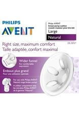 Avent Avent - Kussen voor borstkolf Large