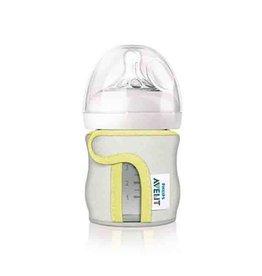 Avent Avent - Hoes voor glazen fles 120ml