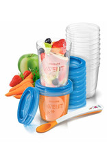Avent Avent - Coffret Gourmand