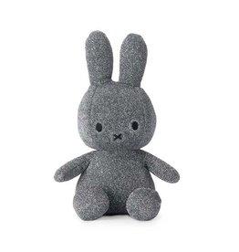 Bon Ton Toys Bon Ton Toys - Nijntje Sparkle Silver 23cm
